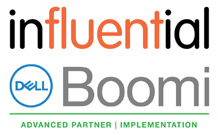 Influential Software - Dell Boomi API Management Services