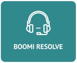 Boomi Resolve