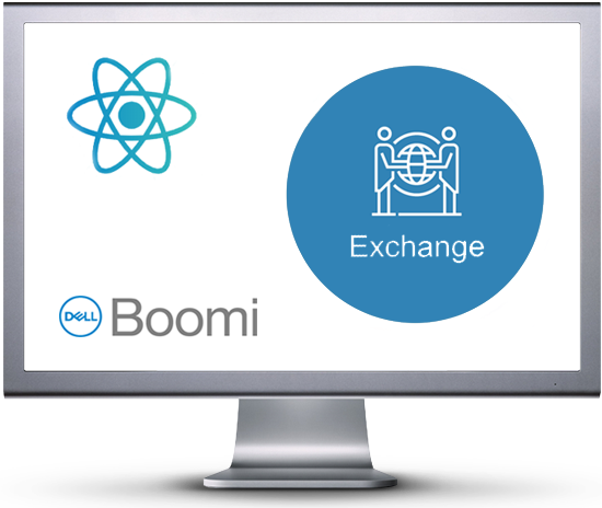 Dell Boomi Exchange - B2B EDI Network Solutions