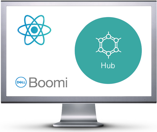 Dell Boomi Hub - Master Data Management Solutions