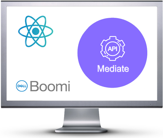 Dell Boomi Mediate - API Management Solution