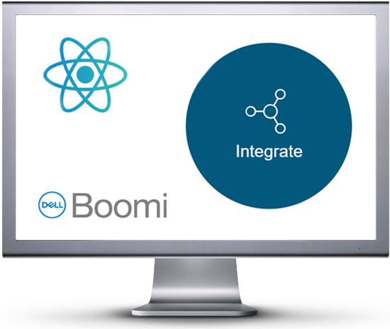 Dell Boomi Integrate - Application and Data Integration