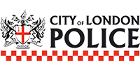 Dell Boomi Partner Influential Software customer City of London Police logo