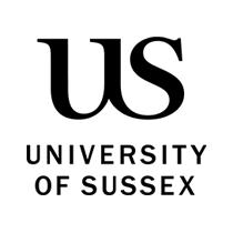 University of Sussex logo for Dell Boomi education case study