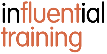 Influential Training site logo